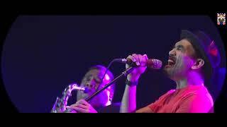 Glenn Fredly - Kasih Putih (Konser Romansa Masa Depan Surabaya)