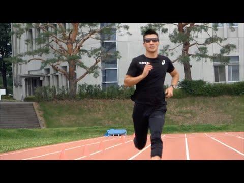 トレーニング編_Training / Yoshihide kiryu
