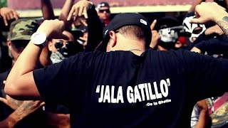 Remake Jala Gatillo - De La Ghetto (Prod. by Prieto