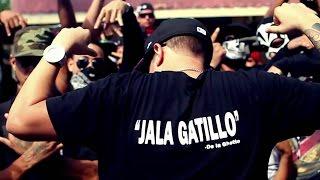 Remake Jala Gatillo - De La Ghetto (Prod. by Prieto