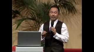New Trends in College Admissions - Stephen Lee |  Elite Vision Expo 2012