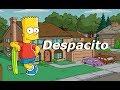 Simpsonovi [Bart a Despacito] Parodie