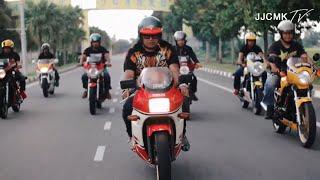 Download Kesian Ropie.. Ada Yamaha RZ500 Lawa Tapi Awek Kena Sailang Dek Bell Ngasri