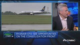 Boeing 737 Max will be a phenomenal aircraft, Ryanair CFO says | Squawk Box Europe