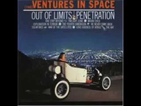 the ventures-fear