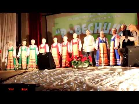 Фестиваль советской песни в Ужуре в 2018 году