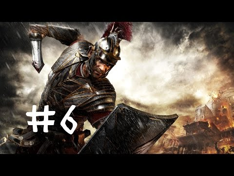 """Ryse: Son of Rome (2014) - 06 """"The Fall of York""""  by Gaming Hoplite"""
