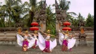 Bali Paradise : Belibis Dance