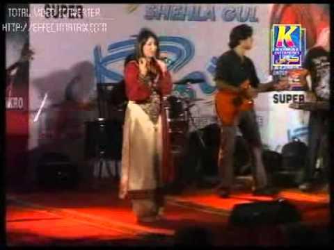 Jan Jan Chae tho Shehla Gul 2011