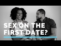 Relationship Advice: Sex On The First Date
