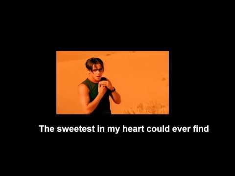 A1 - Everytime Lyrics