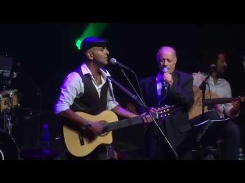 שובי יפהפיה - סגיב כהן ואהרון עמרם בהופעה Shuvi Yefefiya - Sagiv Cohen&Aharon Amram live