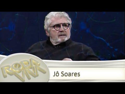 Jô Soares - 30/05/2005