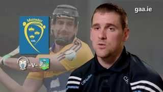 Munster Hurling Preview: Clare vs Limerick