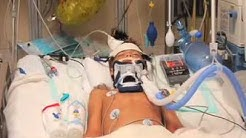 Watch Hopkins Children's PICU Help Ben Recover from a Traumatic Brain Injury