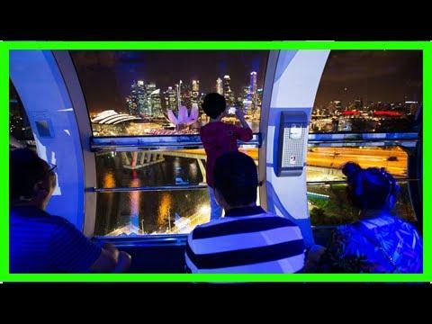 Singapore's Golden Gate Raising $100 Million VC Fund