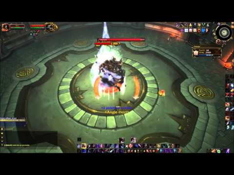 Proving Grounds Endless Damage WoD : Rogue Assassination 44 waves