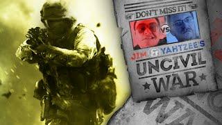 Call of Duty 4: Modern Warfare - Knife Fight!