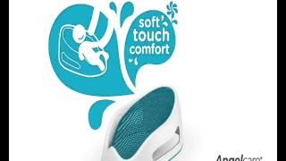 Angelcare горка для купания детская: обзор функционала