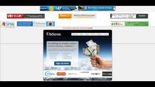 доход без вложений, как заработать 6 долларов за клик