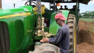 Documental Buenas Prácticas Agrícolas