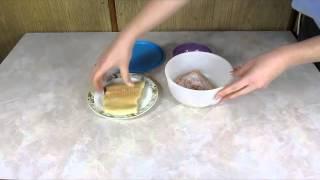Как солить красную рыбу Голец - рецепт приготовления в домашних условиях