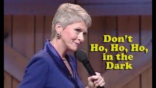 Jeanne Robertson | Ho Ho Ho Merry Christmas! thumbnail