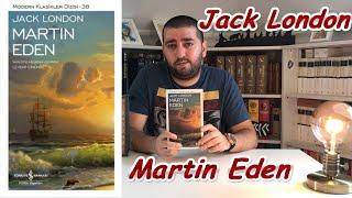 Jack London - Martin Eden Üzerine ⚓
