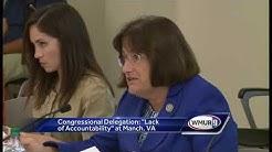 Panel calls for overhaul of Manchester VA medical center