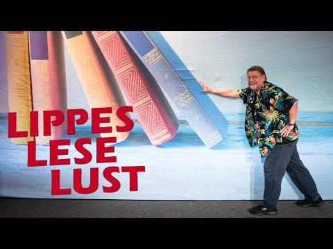 Lippes Leselust - Staffel 2 - Folge 2
