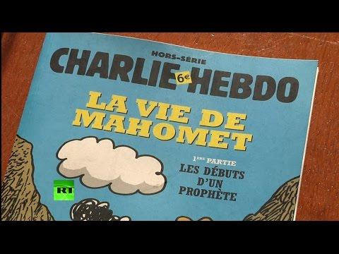 Журналист: Теракт в редакции Charlie Hebdo был тщательно спланирован