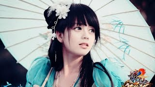 Beautiful Chinese music_Instrument- Sowrdman 5 [Reminiscence]