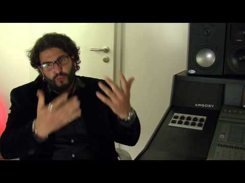 Interview with Mehdi Benkirane (SAE) by Mario Christiani (Music2Deal)