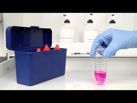 Alkalinity (P/T) Test Kit - TK1015-Z