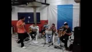 Grupo Repertório Fino e SambaDias. Essa turma ai sim ein