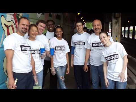 Country Financial:  Corporate Social Responsibility