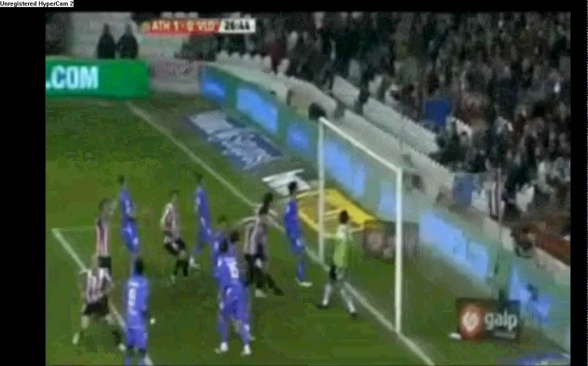 Athletic Bilbao Vs Valladolid 2 - 0 - YouTube