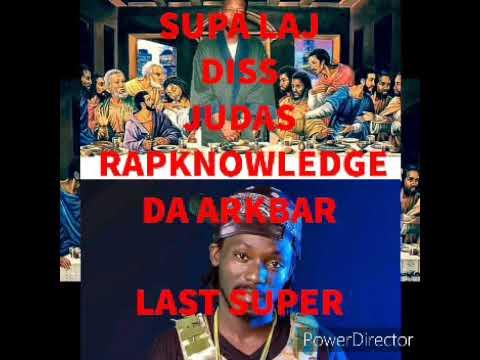 """Download Supa Laj """"Last Super"""" Diss Track"""