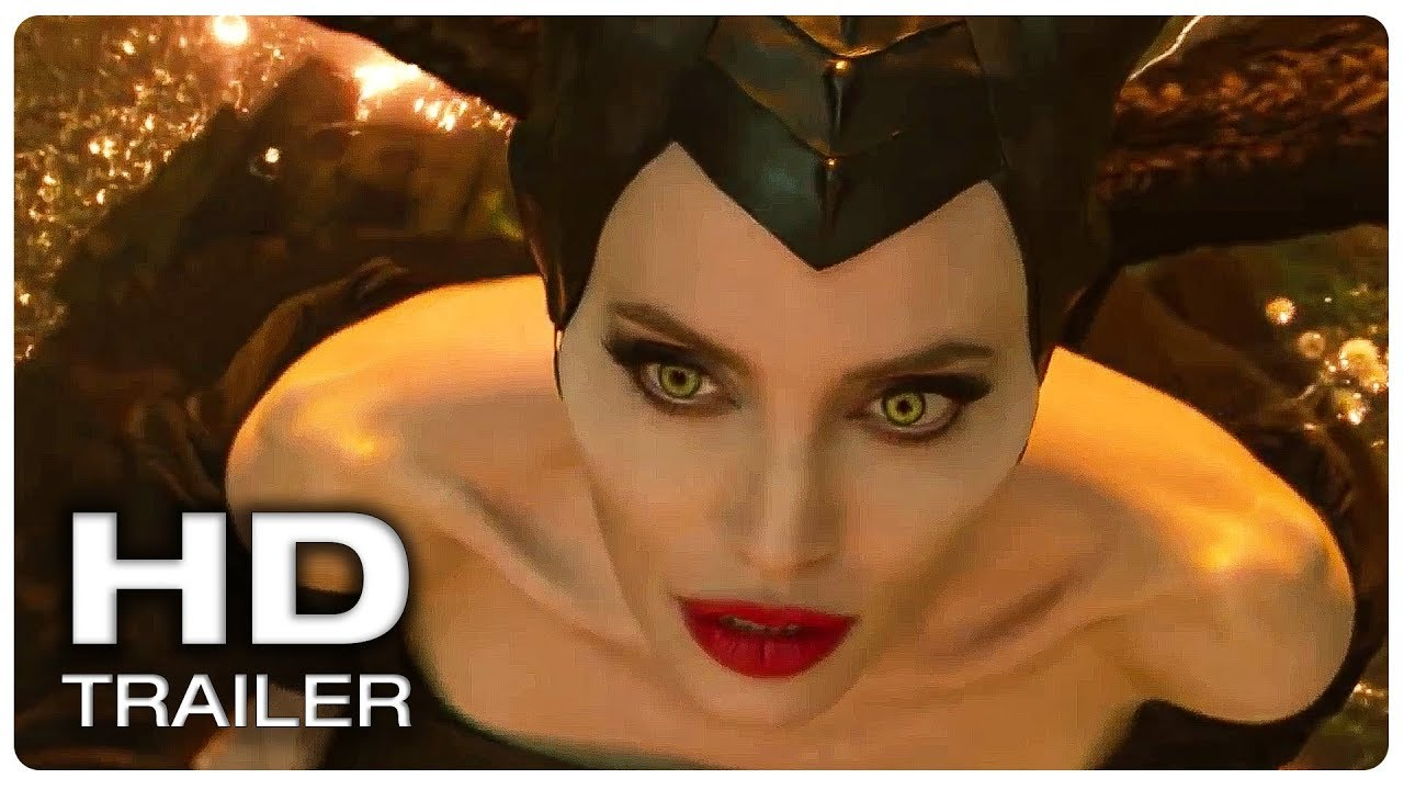 Maleficent 2 Mistress Of Evil All Movie Clips Trailer 2019