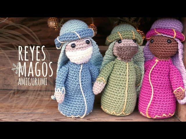 Kangaroo Amigurumi Crochet Tutorial | Tutorial de tejido a ... | 480x640