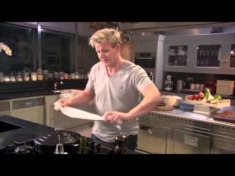 Ramsay Makes Lunch