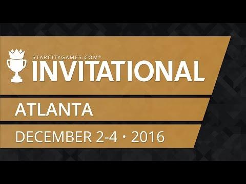 SCGINVI - Round 10 - Jim Davis vs Ben Friedman [Standard]