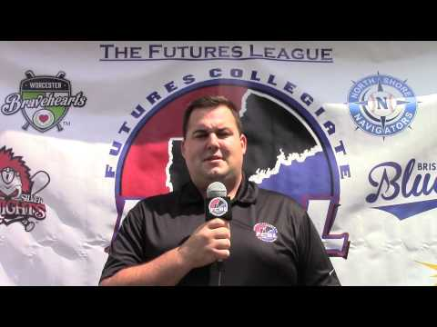 Futures League Minute 8/4/2015