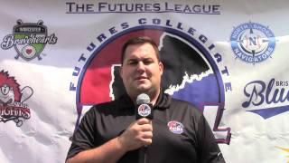 Futures League Minute 8/4/2015