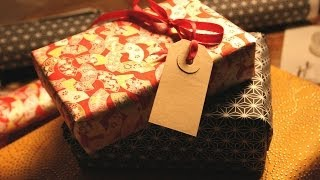 Christmas Gift-Giving width=