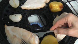 Чудо сковорода Гриль - Газ. Что можно приготовить на  сковороде   гриль-газ.
