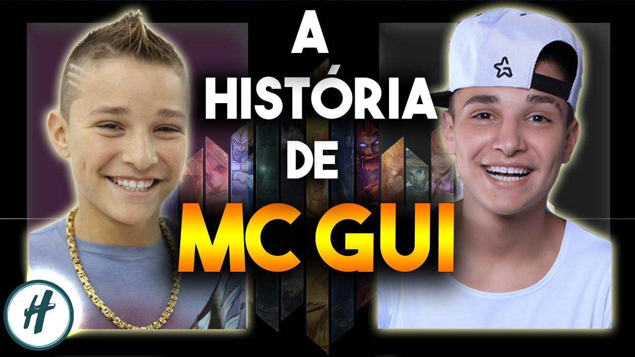 A Historia De Mc Gui Youtube Se você já contou aquela sua história. a historia de mc gui