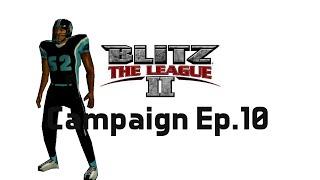 Blitz The League 2 Campaign Ep.10 - Brain Damaged Cookie