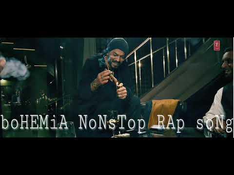 Download boHeMiA NoNsTop rAp soNgs