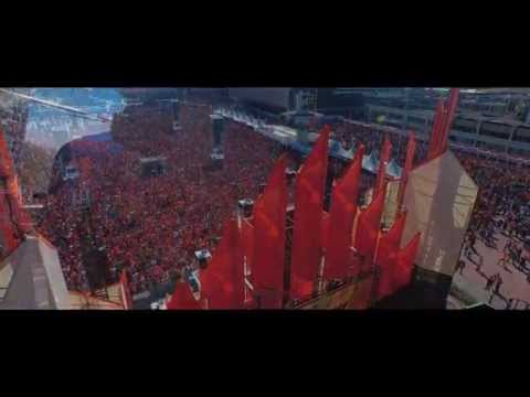 KINGSLAND FESTIVAL AMSTERDAM 2015 | OFFICIAL AFTERMOVIE